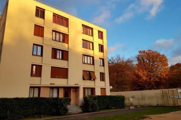 Appartement T3 Clichy sous bois