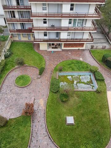 Appartement T1 à LIVRY-GARGAN