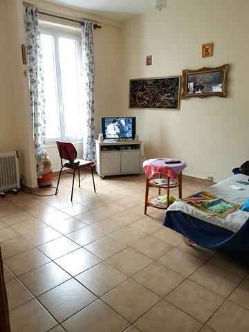 Appartement T2 Limite Le Raincy