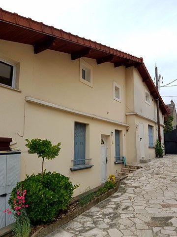 A LOUER Appartement T2 à Gagny