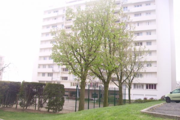 Appartement T3 à GAGNY