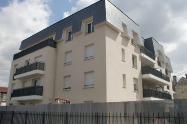 Appartement T4 à GAGNY