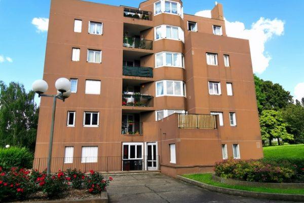 Appartement T4 à Livry-Gargan