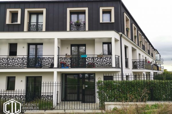 Appartement T2 à Gournay sur Marne