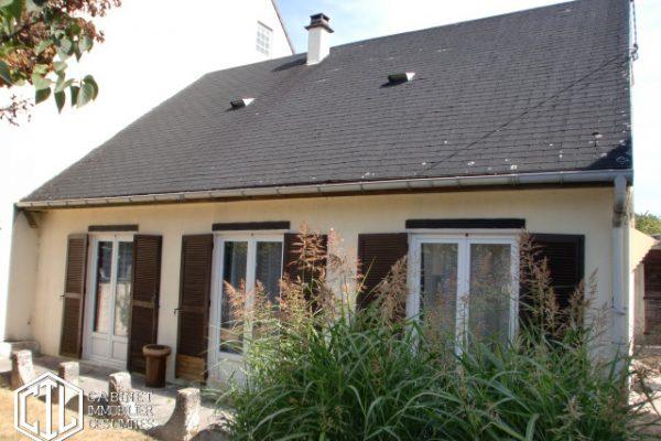 Pavillon F3 à Clichy sous bois