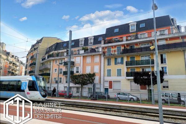 Appartement T4 Duplex à Les Pavillons Sous Bois