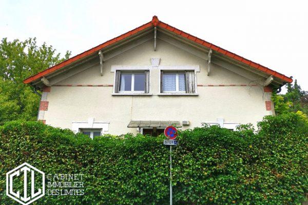 Pavillon F5 Limite Le Raincy